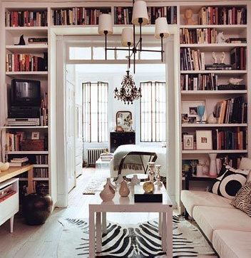 great book storage