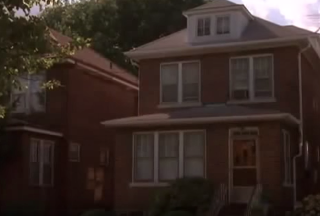 King of Queens, TV show home